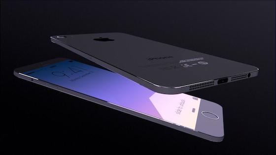 iphone 6 concept ovalpicture donker