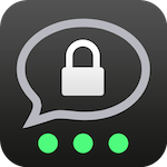 Berichten apps privacy Threema