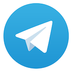 Telegram Messenger iPhone