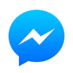 Privacy berichtenapps Facebook Messenger