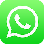 2 AG WhatsApp iPhone app