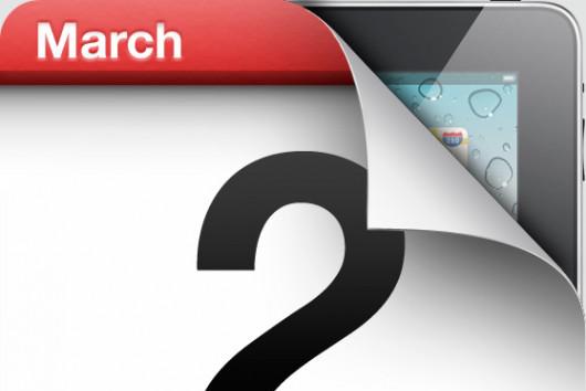 Apple Event maart