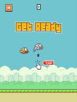 flappy-bird-ipad