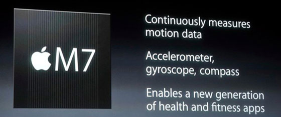 m7-processor
