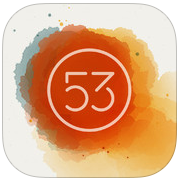 Paper by FiftyThree iPad icon