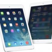 Een iPad moet 5 tot 10 jaar meegaan
