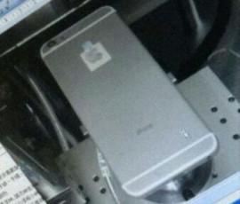 iphone 6 weibo