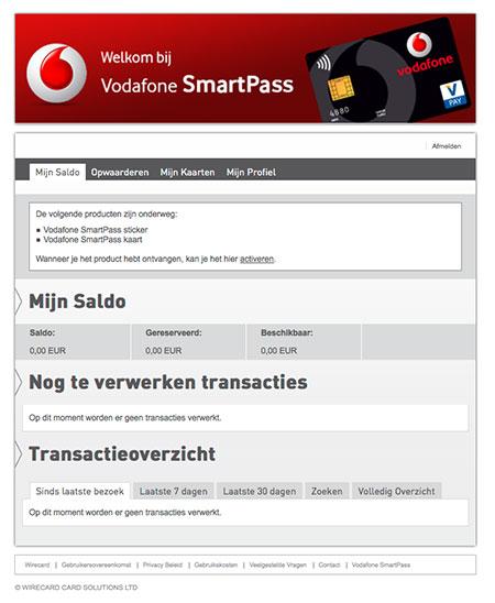 smartpass-aanvraag