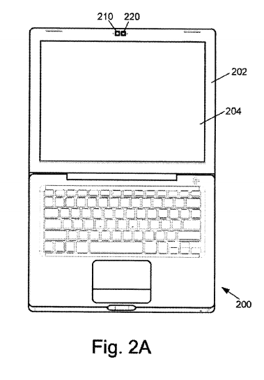 Patent dubbele sensor