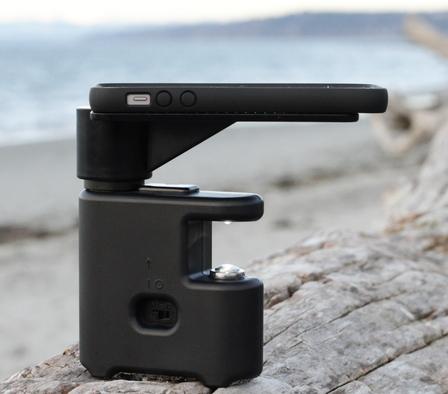 MicrobeScope 2