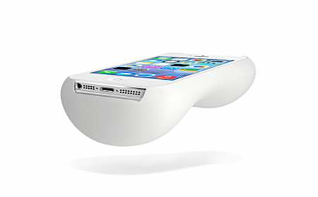 ToneFone iPhone-case