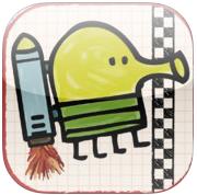 Doodle Jump Race iPhone gratis