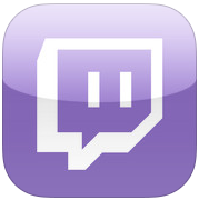 TwitchTV iPhone iPad 3.0
