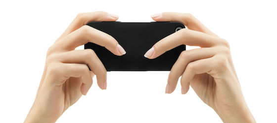 iPhone-case Wello detail