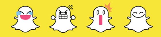 Haal alles uit Snapchat iPhone