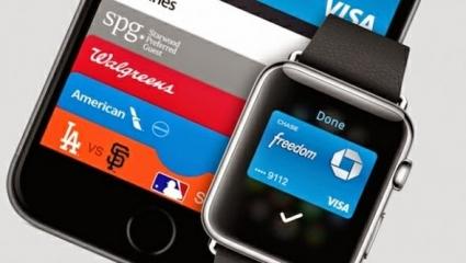 Passbook Apple Watch