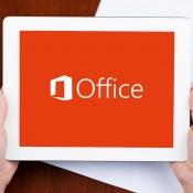 Microsoft Office op iPhone en iPad gebruiken