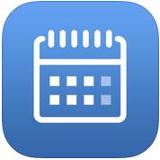 miCal iPhone iPad agenda-app