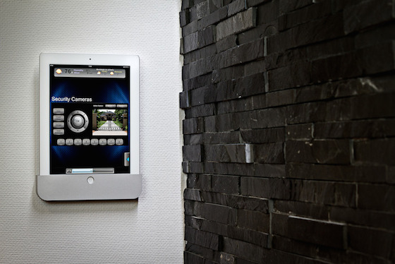 Juice iPad muur houder foto