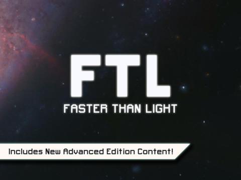 FTL iPad teaser