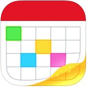 Review: Fantastical 2 op iPad uitgekomen – agenda op één scherm