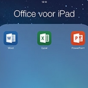Review: Office voor iPad