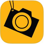 Tagg.ly iPhone app voor watermerk voor foto's en video's