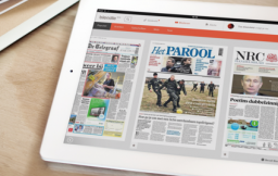 Blendle op iPad iPhone review