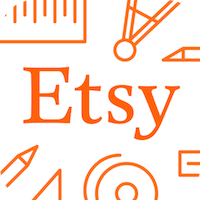 Etsy icoon