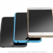 'iPhone 6s heeft camera met twee lenzen en slimme druksensor'