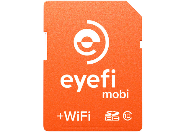 Eyefi Cloud mobi