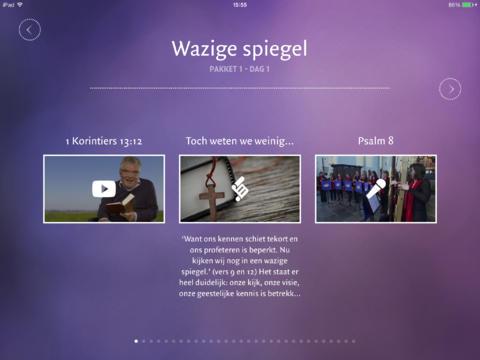 ICV Bijbel Open iPad iPhone EO