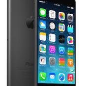 Concept: iPhone 6 op basis van gelekte blauwdrukken