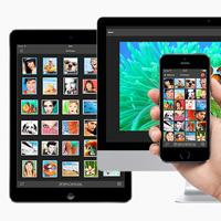 PhotoSync alle platformen iOS