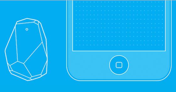 mApp iBeacon banner