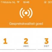Bel-app Ziggo Bapp nu voor alle abonnees beschikbaar