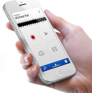 stethoscoop-app
