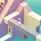 Monument Valley: prachtige iOS-game geïnspireerd door Escher