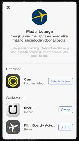 expedia-media-lounge-aanbod
