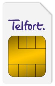 telfort-simkaart