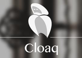 Cloaq iPhone anoniem broertje van Facebook