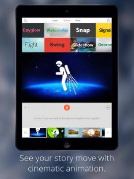 Adobe Voice 2 (Mobile) (Custom)