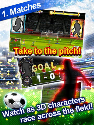 PES Manager iPad iPhone