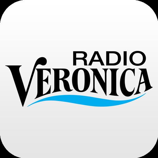 Radio Veronica icon iPhone iPad