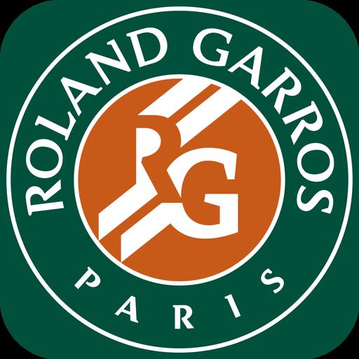 Roland Garros 2014 iPhone iPad tennis livestanden