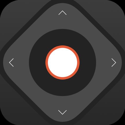 Roco iPhone-app voor Samsung Smart TV