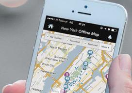 Stay.com reisgids app stedengids iPhone