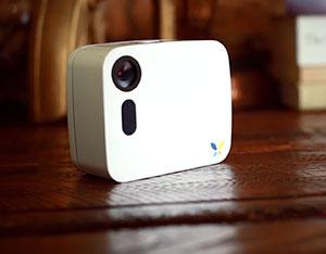 Butterfleye beveiligingscamera met iPhone-app bewaakt je huis