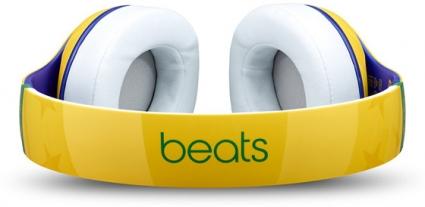 beats-geel