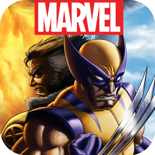 Uncanny X-Men iPhone
